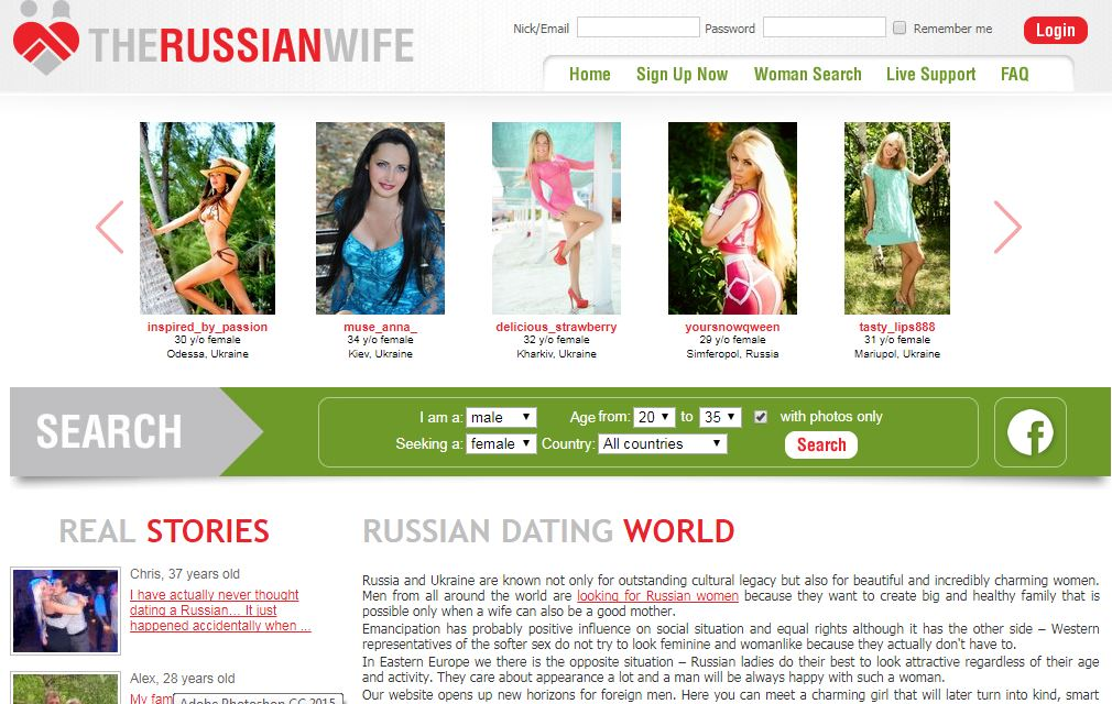 best russian dating sites 2017