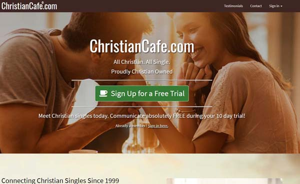 Christian dating app singapore
